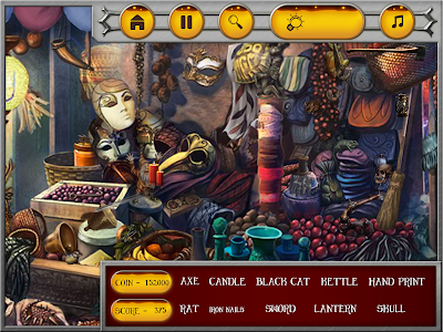 Journey Hidden Objects v49.1