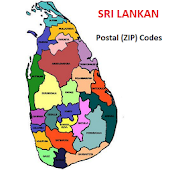 Sri Lankan ZIP Codes