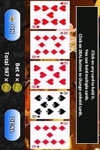 玩免費紙牌APP|下載CF Double Bonus Video Poker app不用錢|硬是要APP