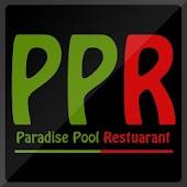 Paradise Pool Restaurant