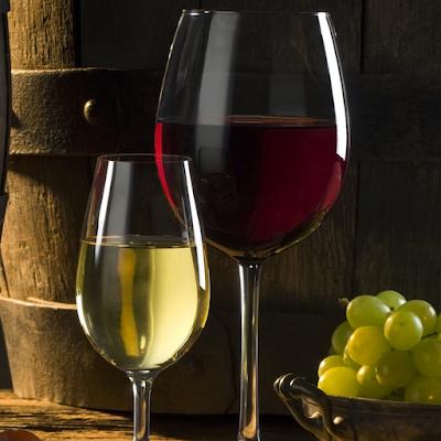 Sierra Winery Finder: Tablets