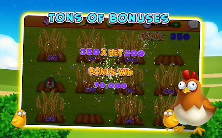 Money Farm Slots 2.3.03 screenshot 253306