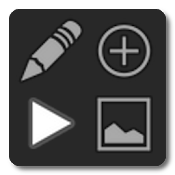 Tiny Apps lite (floating)