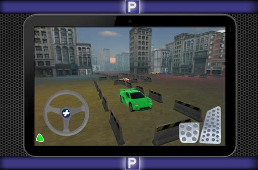 模擬必備免費app推薦|試乗学校の駐車3D線上免付費app下載|3C達人阿輝的APP