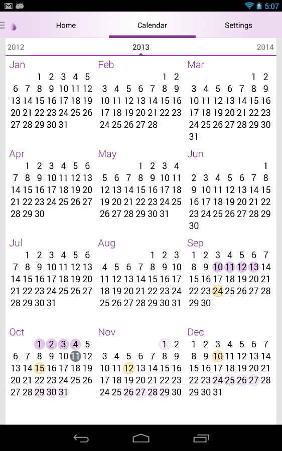 """Search Results for """"Menstrual Cycle Diary"""" – Calendar 2015"""