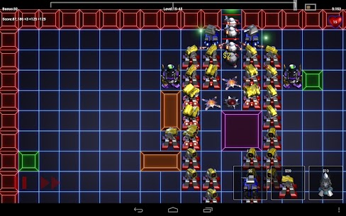 Robo Defense v2.4.2 APK 4