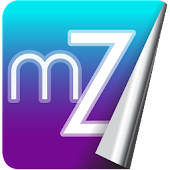 mZINE - Magazines & News
