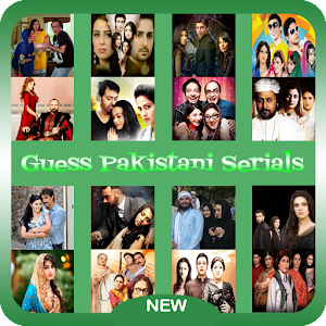 Guess Pakistani Serials for PC and MAC