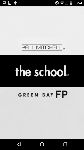 Paul Mitchel Green Bay Student