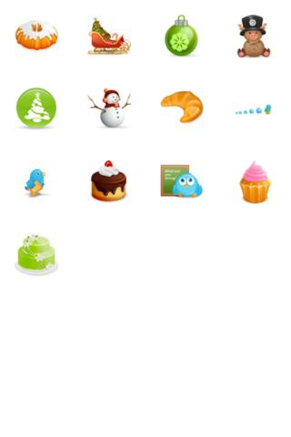 Ipack / Icon Eden Themes HD- screenshot
