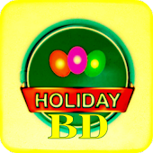 BD Gov. Holiday Calendar