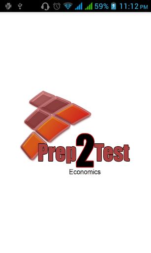 Prep2Test-Economics