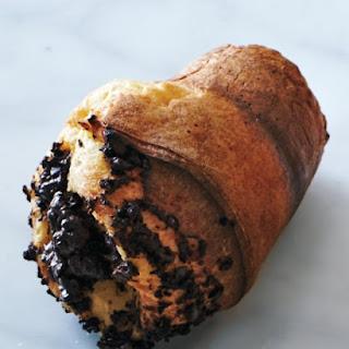 Dark Chocolate Popovers