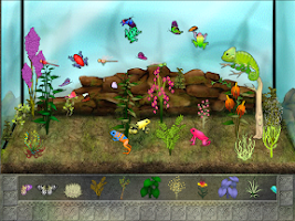 Screenshot of Monkey Word School Adventure