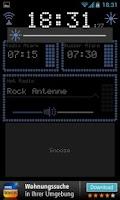 Screenshot of Radio Alarm Clock AtomaRadio