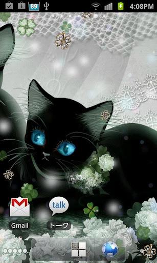 Happy Clover LiveWallpapr_Free 1.14 Windows u7528 3