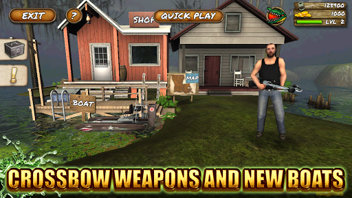 Swamp People  screenshots EasyGameCheats.pro 3