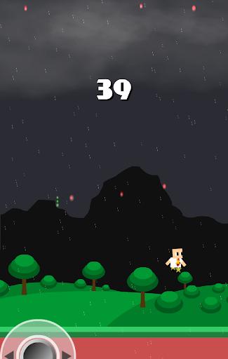 Rain Escape