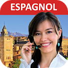 Apprendre l'Espagnol parlé icon