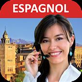 Apprendre l'Espagnol parlé