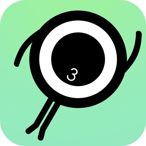 Fly30 動作 App LOGO-APP試玩