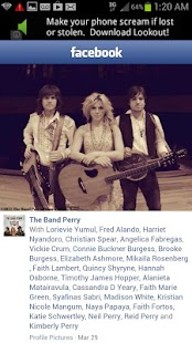 The Band Perry All Access - screenshot thumbnail
