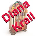 Diana Krall JukeBox logo