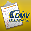 Delaware Practice Drivers Test icon