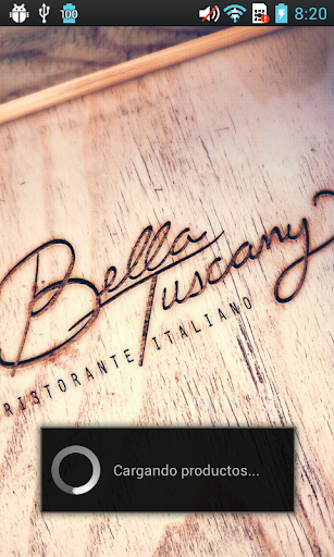 Bella Tuscany for Phone
