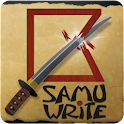 Samuwrite Keyboard icon