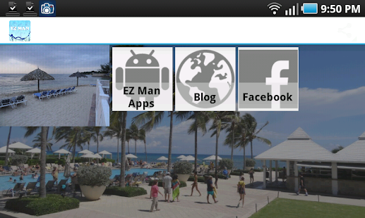 EZ Man Apps - screenshot thumbnail