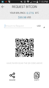 Aegis Bitcoin Wallet- screenshot thumbnail