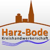 Handwerker Harz-Bode