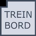 Treinbord logo