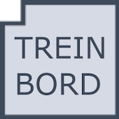 Treinbord