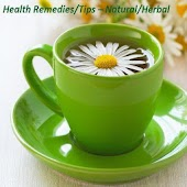 Health Remedies/Tips-(Natural)