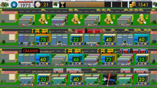City Bus Tycoon 2 Lite