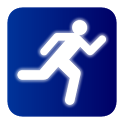 Runner Km/Min Calculator icon