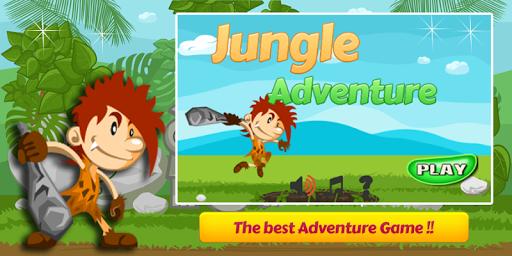 Jungle Game wild games