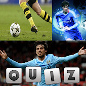 Football Quiz-Guess the Logo!
