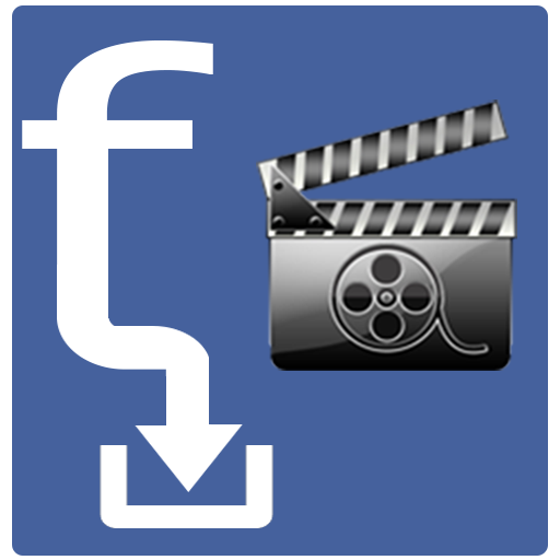 VideoDownloader for Facebook LOGO-APP點子