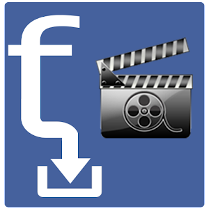 VideoDownloader for Facebook 媒體與影片 App LOGO-硬是要APP