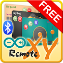 RemoteXY: Arduino steuer FREE icon