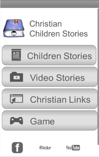 Christian Children Stories