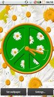 Screenshot of Peace Clock Pack Live