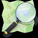 Offline Map Cambodia logo