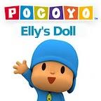 Pocoyo - Elly