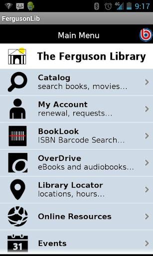 FergusonLib
