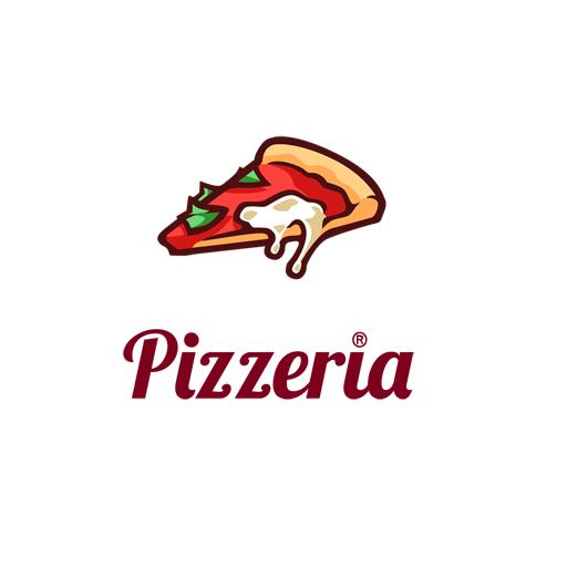 Pizza Restaurant App LOGO-APP點子
