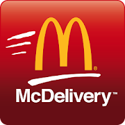 App McDelivery Malaysia APK for Windows Phone